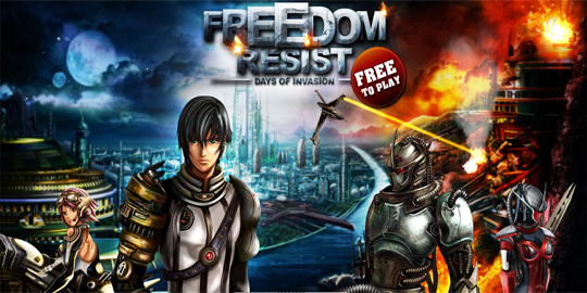 Freedomresist